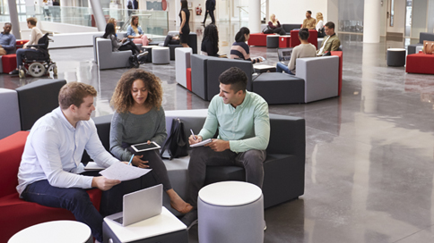 Workforce transformation